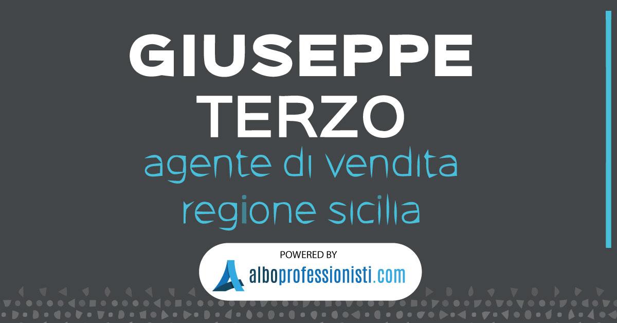 Agente Strumenti Topografici Giuseppe Terzo - Palermo
