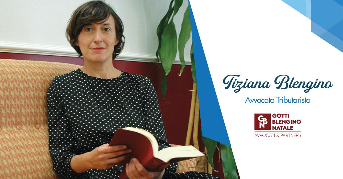 Avvocato Tributarista e Diritto del Lavoro Blengino - Genova