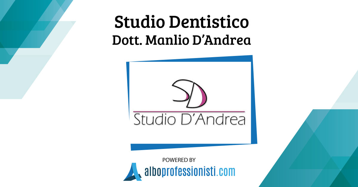 Clinica Dentale D'Andrea - Messina
