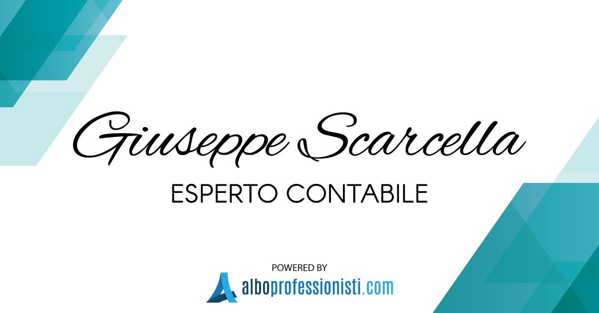 Esperto Contabile e Compilazione 730 - Scarcella Giuseppe Messina