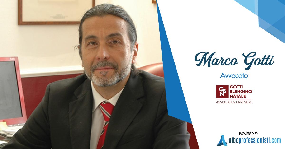 Diritto di Famiglia e Minorile: Avvocato Marco Gotti - Genova
