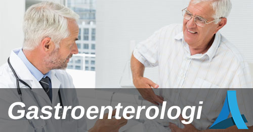 Gastroenterologi