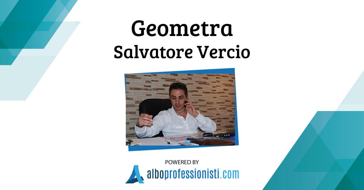 Studio Tecnico Geometra Salvatore Vercio - Palermo