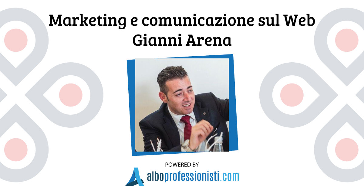 Marketing e Comunicazione sul Web - Gianni Arena