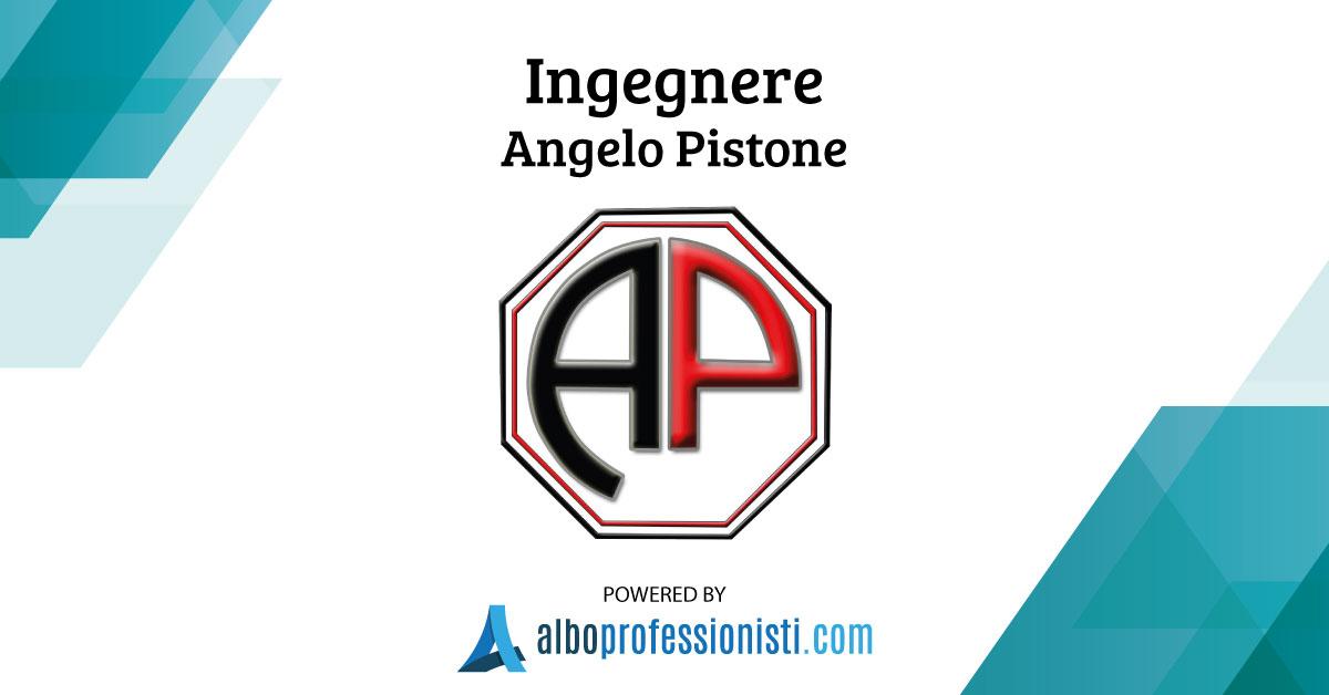 Ingegnere Civile Angelo Pistone - Torregrotta
