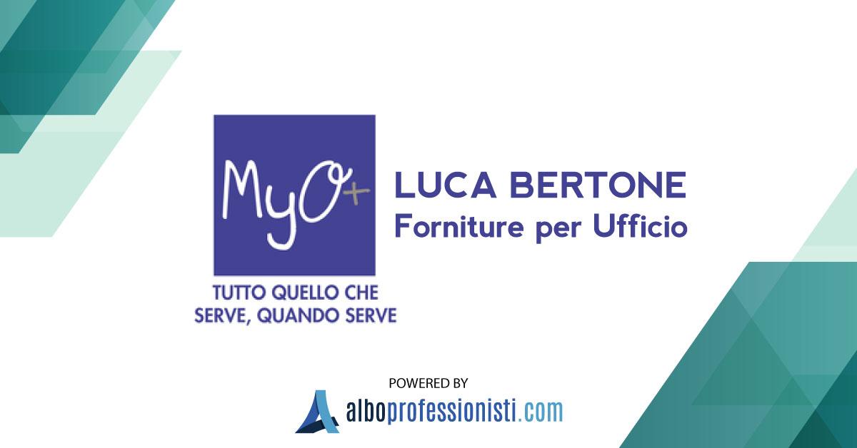 Ingrosso Forniture per Ufficio Luca Bertone - Genova