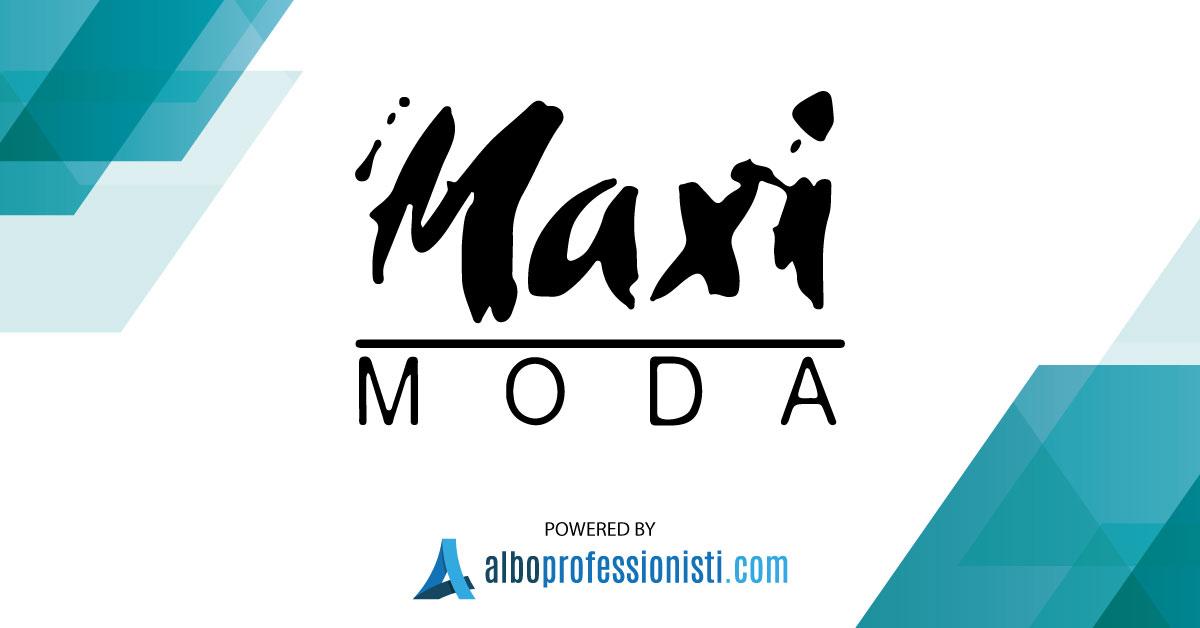 Ingrosso Rappresentante Maxi Moda Dagnino Marco Luigi