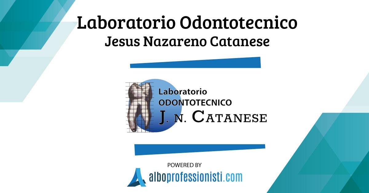 Odontotecnico Riparazione Protesi Dentarie J.N. Catanese