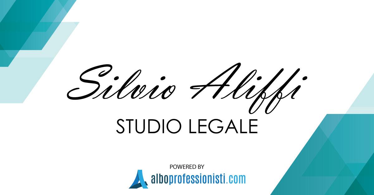 Ricorsi in Cassazione Studio Legale Aliffi - Siracusa