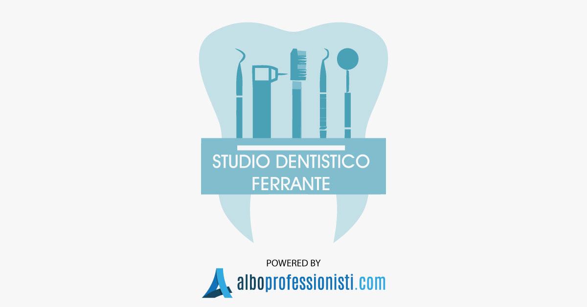 Studio Dentistico Ferrante - Palermo