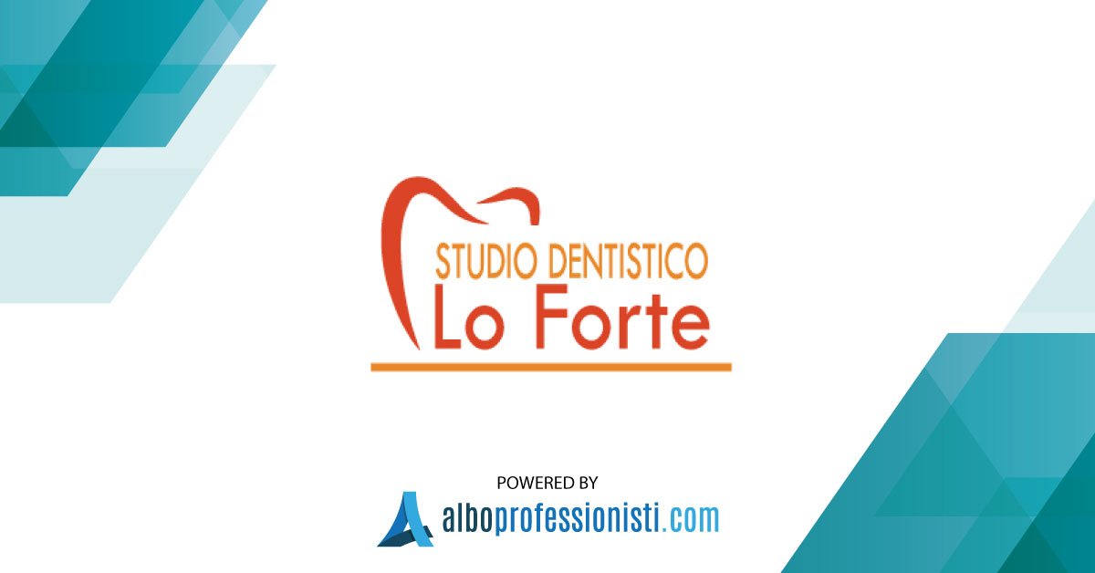 Studio Dentistico Lo Forte - Messina