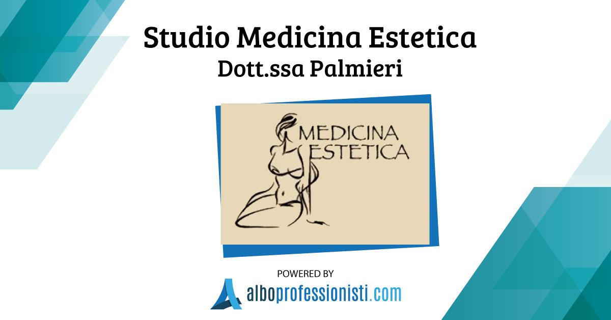 Medicina Estetica - Studio Medico Palmieri - Messina